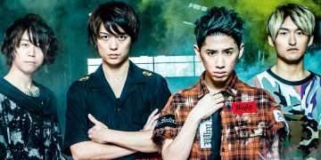 One Ok Rock Tunda Konser Lagi di Jakarta Karena Covid-19